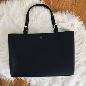 Tory Burch Emerson large tote bag